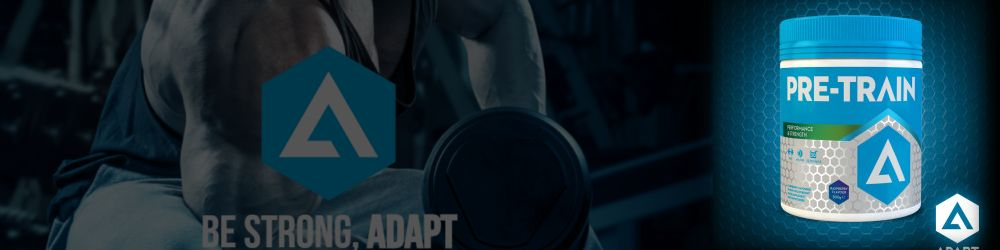 ADAPT PRETRAIN PUT TO THE TEST