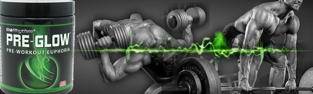 AVOID TRAINING PLATEAUS. MAKE CONTINUOUS PROGRESS