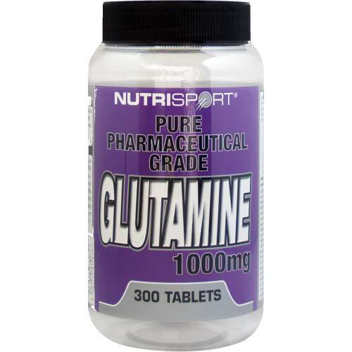 Glutamine Tablets