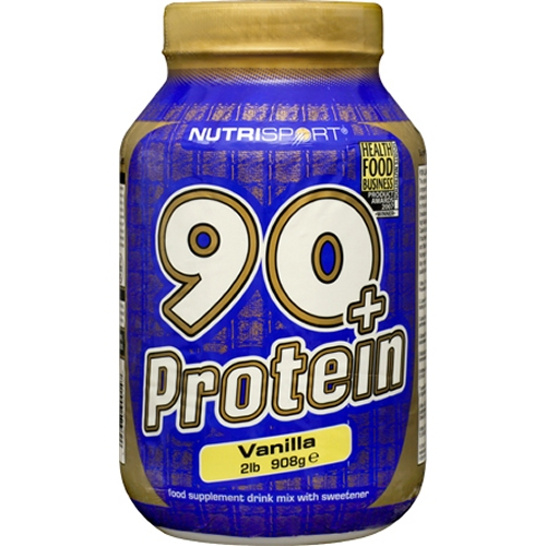 Protein 90+