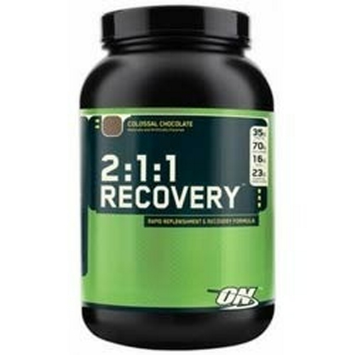 Recover 2 1 1