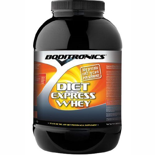 Diet Express Whey