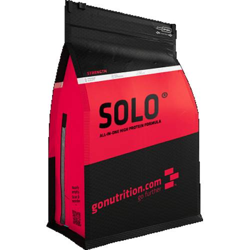 SOLO All-in-one Protein