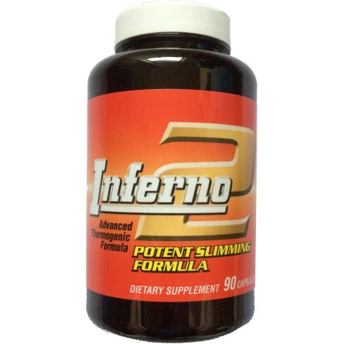 Inferno 2 Fat Burners