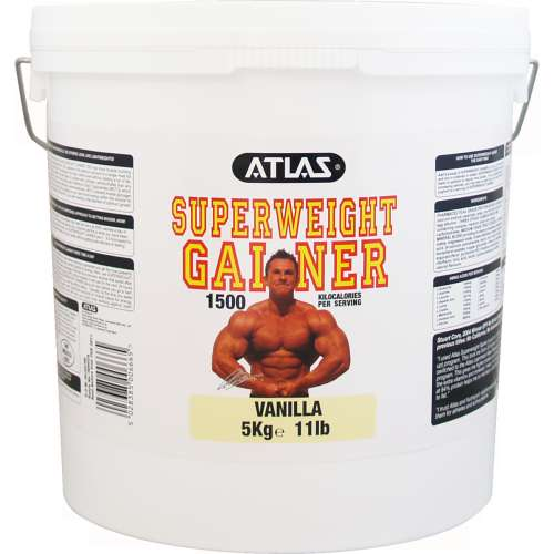 Super Weight Gainer 1500