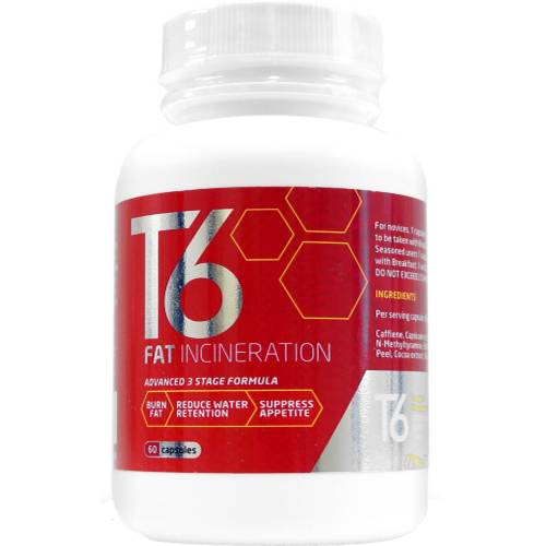 T6 Fat Burners